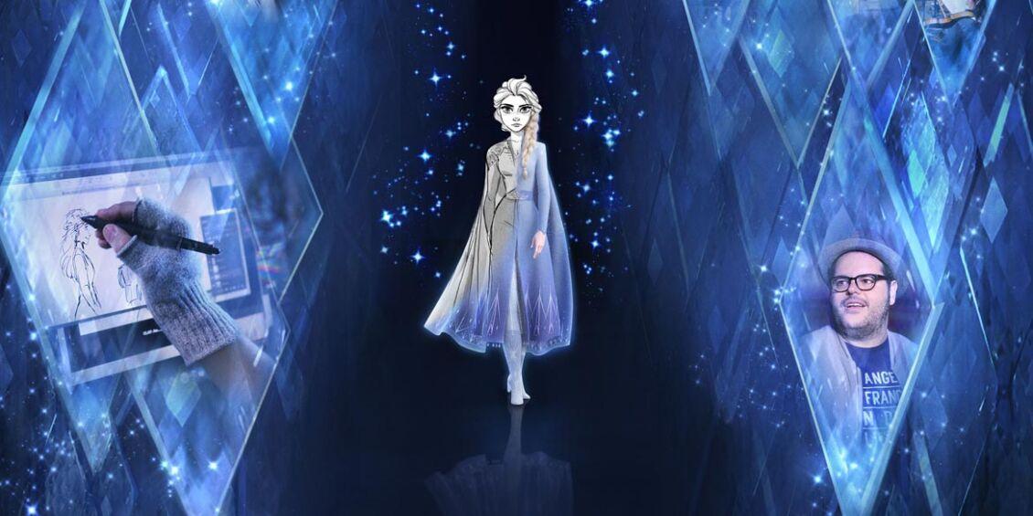 Frozen 2: Dietro le Quinte