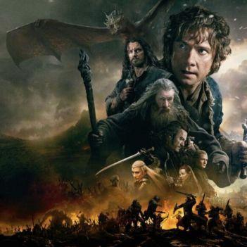 hobbit differenze libro film