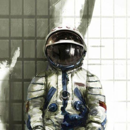 sputnik film horror