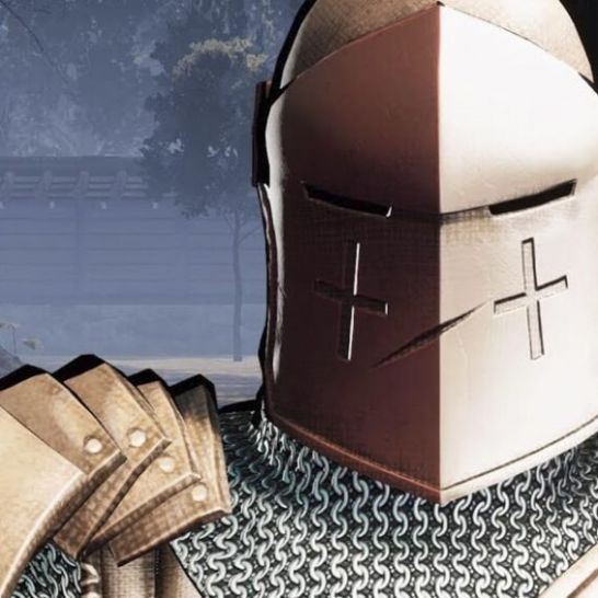 Warden Samurai Shodown