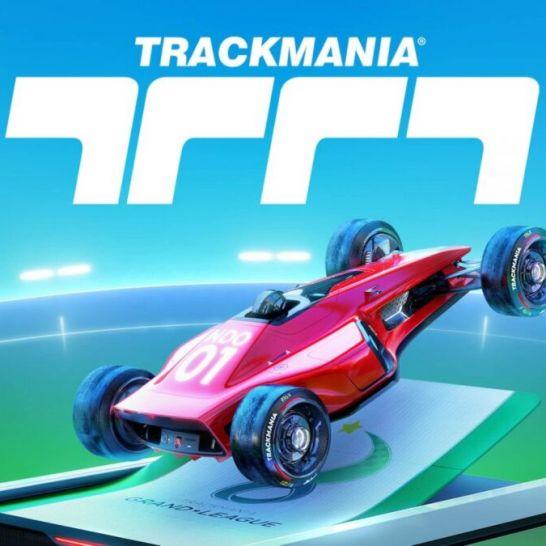 trackmania recensione