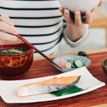 cibo giapponese