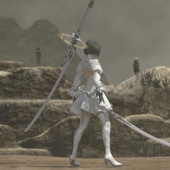 final fantasi XIV online patch 5.3