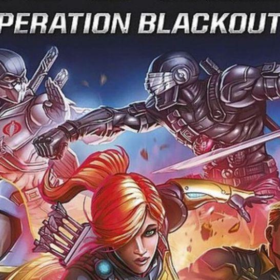 Scarlett, Storm Shadow, Snake Eyes e altri protagonisti del celebre franchise ritorneranno nel nuovo gioco G.I. Joe: Operation Blackout