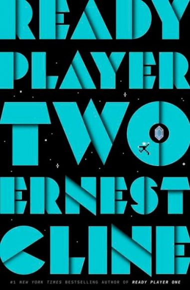 Ready Player One 2 romanzo Ready Player Two