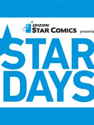 star days star comics