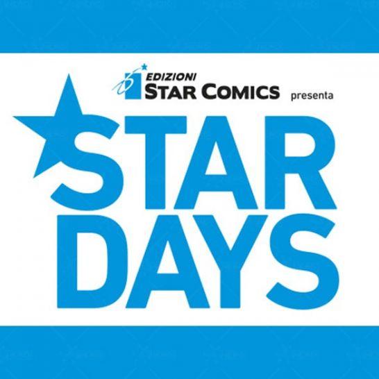 star days star comics