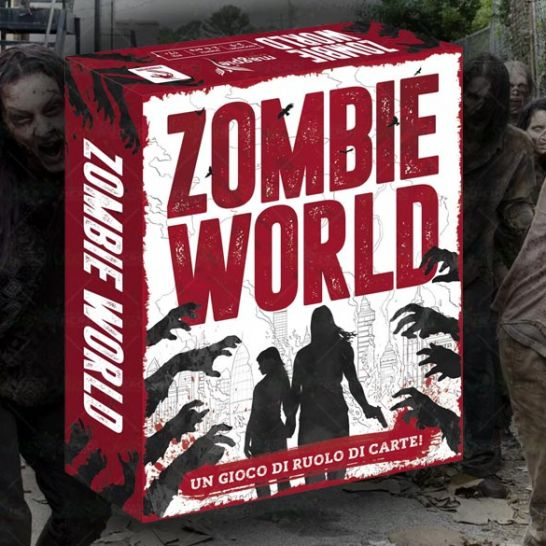 zombie world pendragon