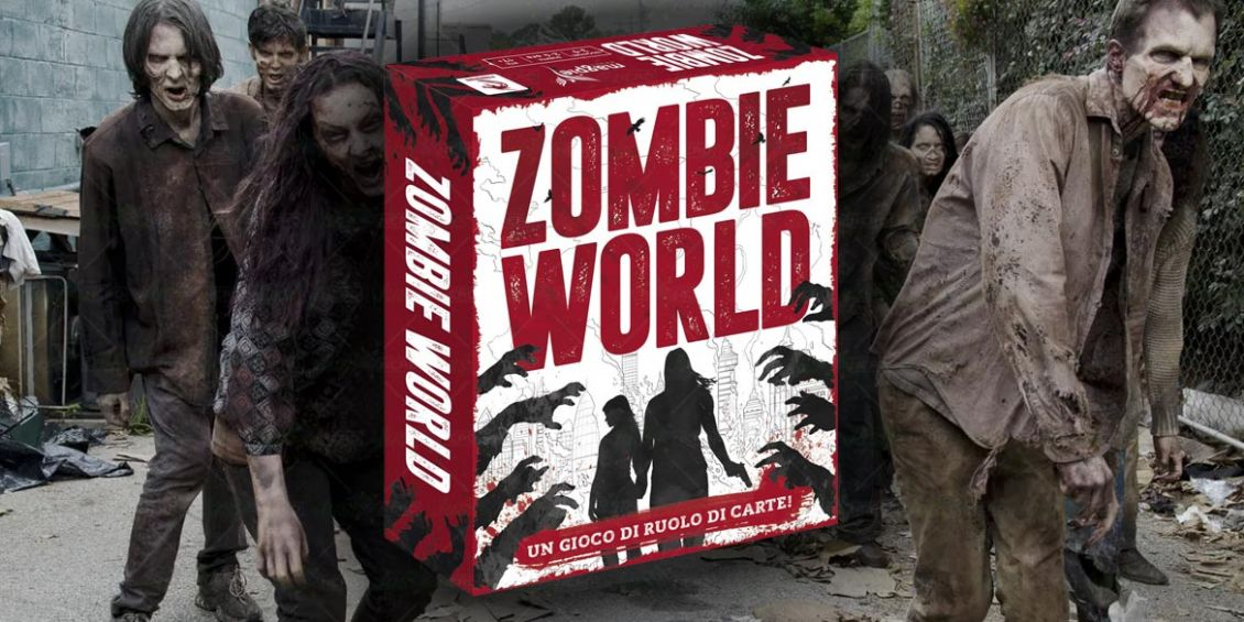 zombie world pendragon