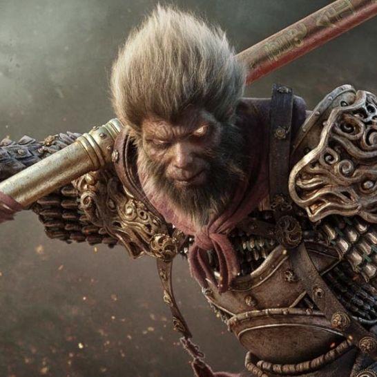 Black Myth Wu Kong