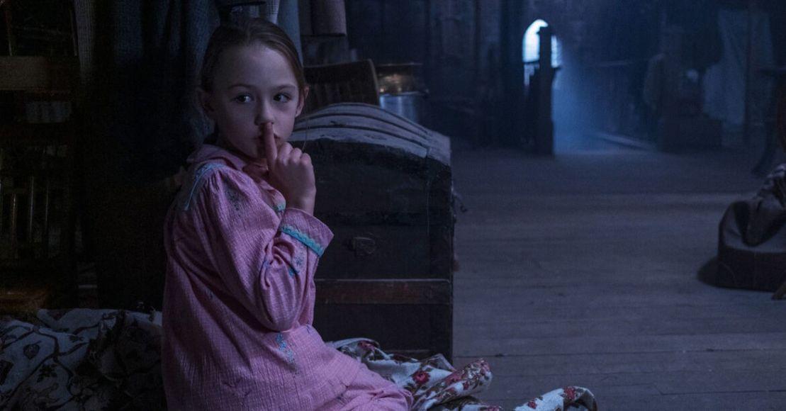The Haunting of Bly Manor: online il primo trailer della seconda stagione  della serie horror Netflix - Justnerd.it