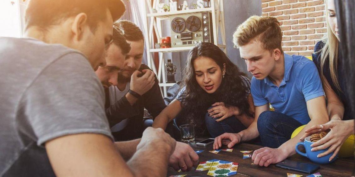 migliori giochi da tavolo collaborativi