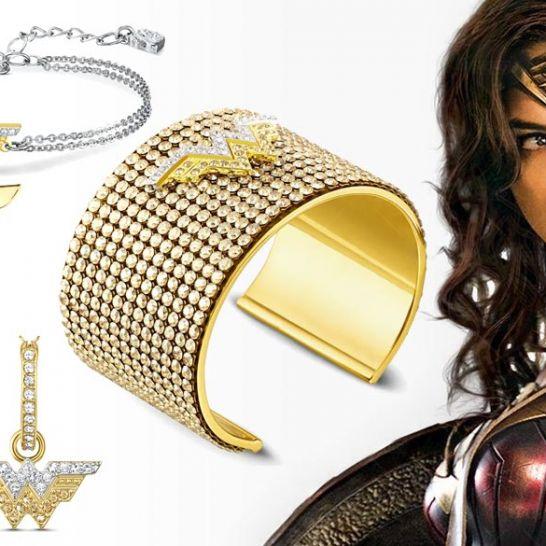 Swarovski Wonder Woman