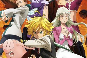 te seven deadly sins 5