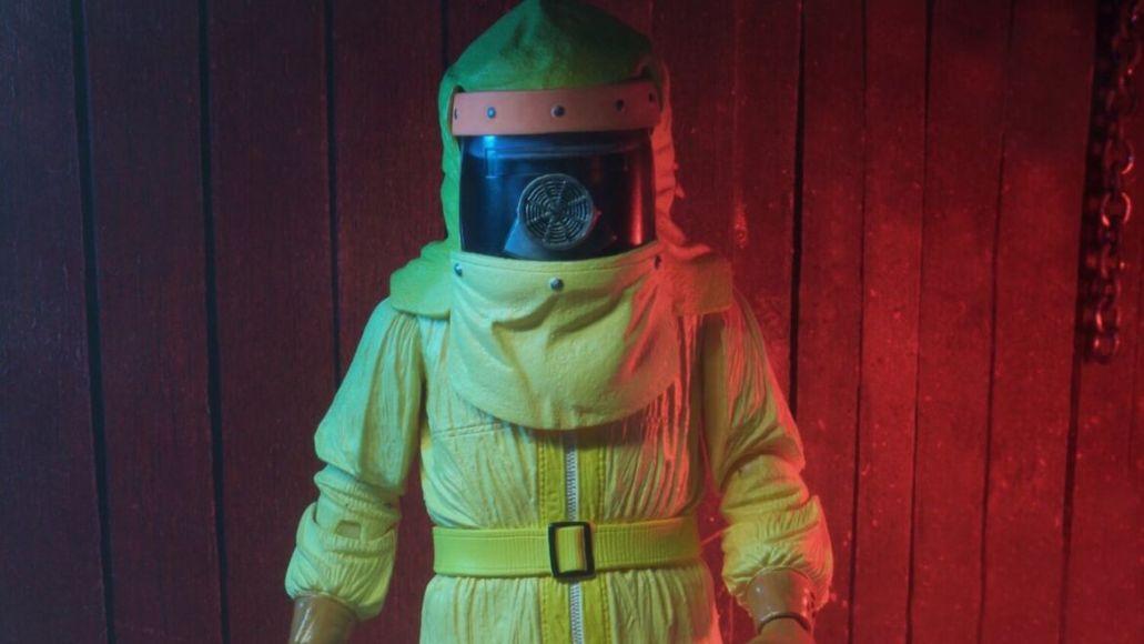 NECA Marty McFly Tales From Space Ritorno al Futuro