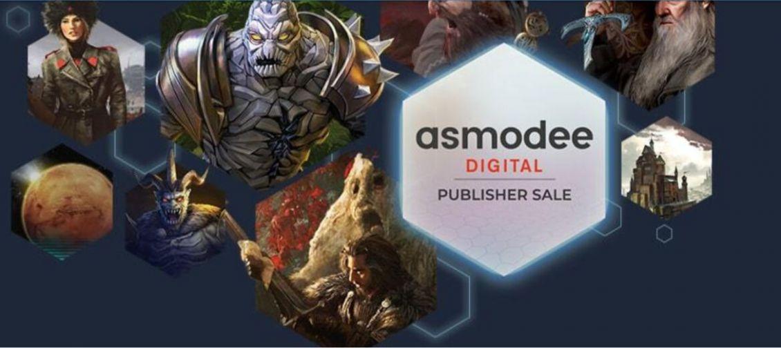 Offerte Asmodee Digital