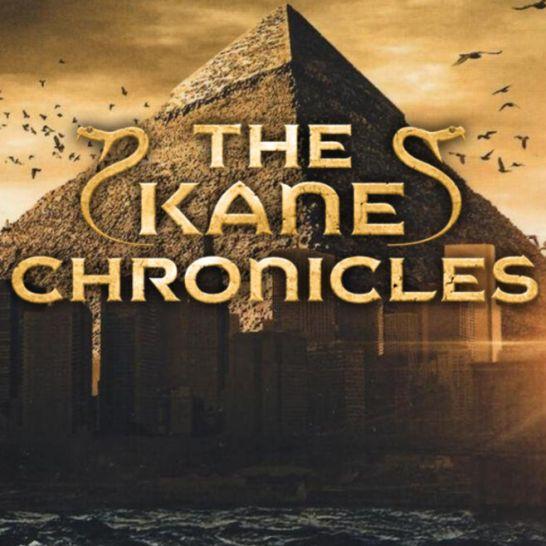 The Kane Chronicles