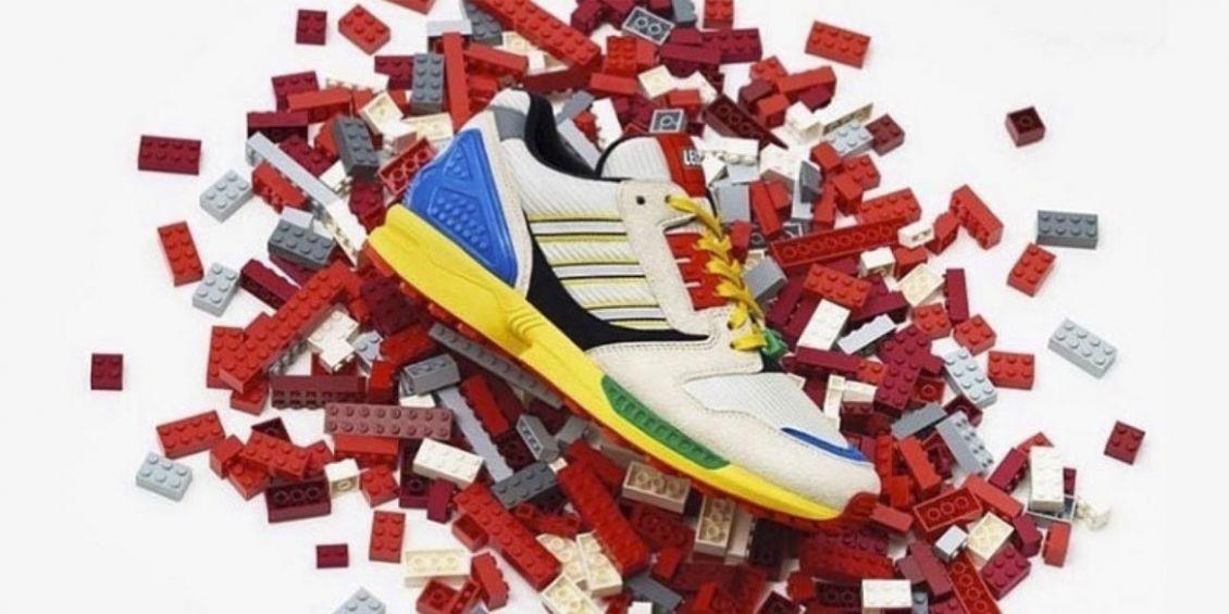 adidas lego zx8000