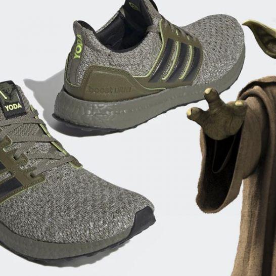 adidas sneaker ultra boost yoda