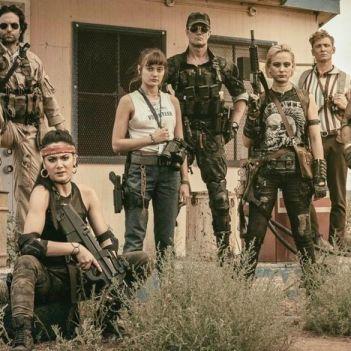 Army of the Dead prequel