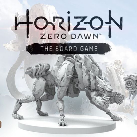 horizon zero dawn preordini