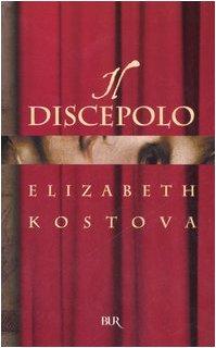 il discepolo elizabeth kostova