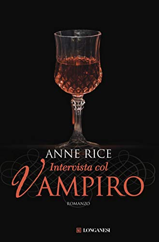 intervista col vampiro anne rice
