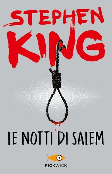 le notti di salem stephen king