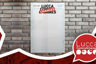 lucca changes poster