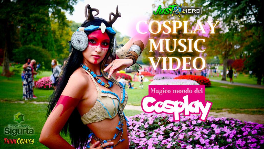 magico mondo del cosplay 2020