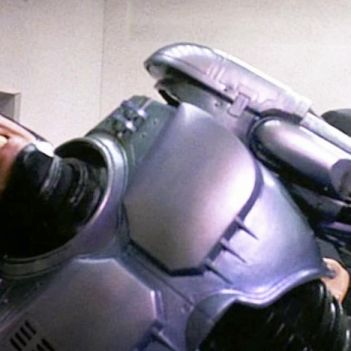 robocop Dick Jones
