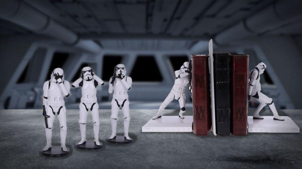stormtrooper figure