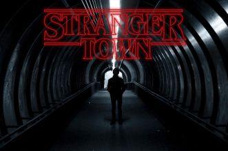 stranger town 2020