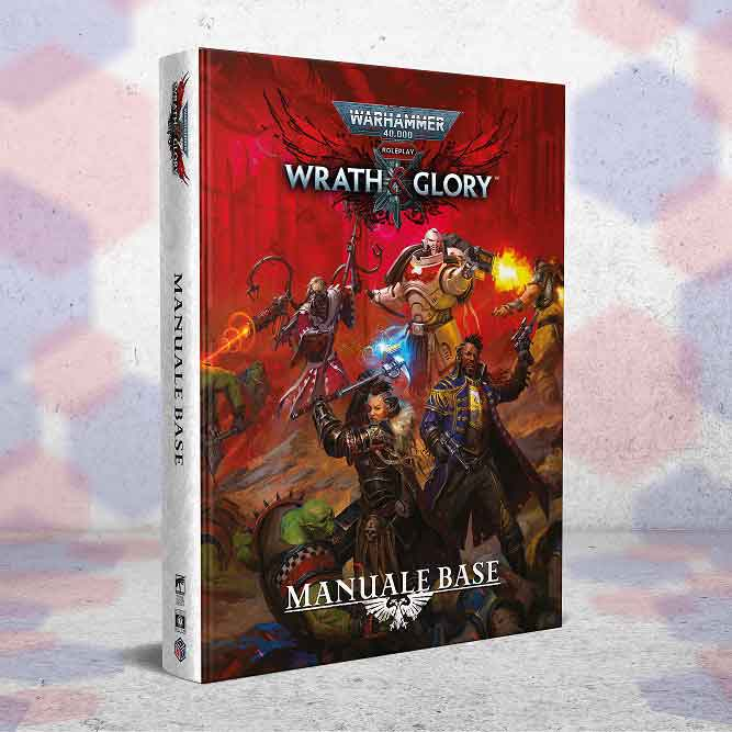 40k wrath glory gdr Need games lucca changes