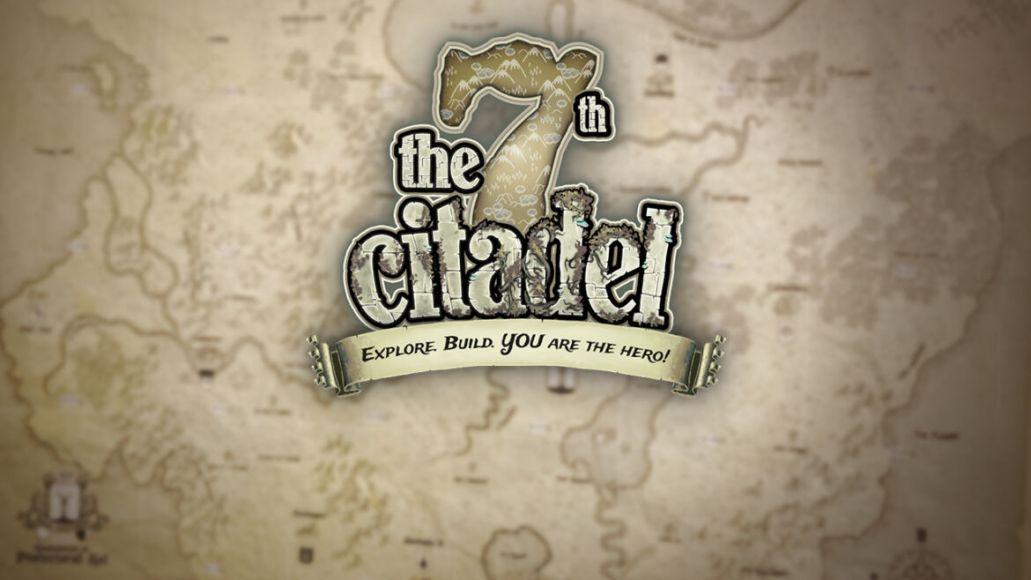 7th citadel kickstarter