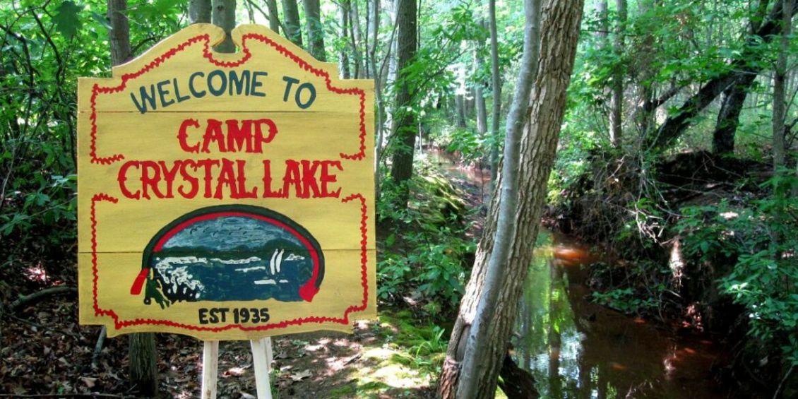 Camp Crystal Lake Venerdi 13