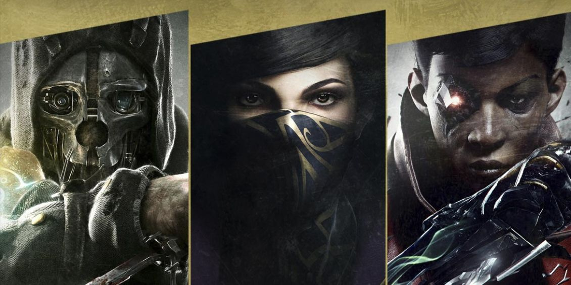 Dishonored collection