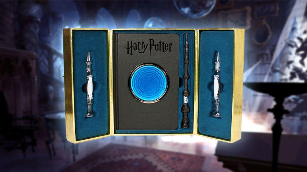 Harry Potter Pensatoio