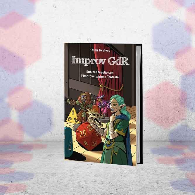 Improv GdR