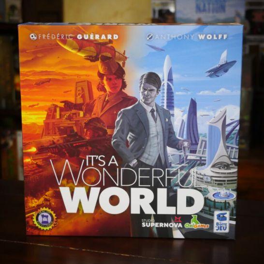 Its A Wonderful World 1