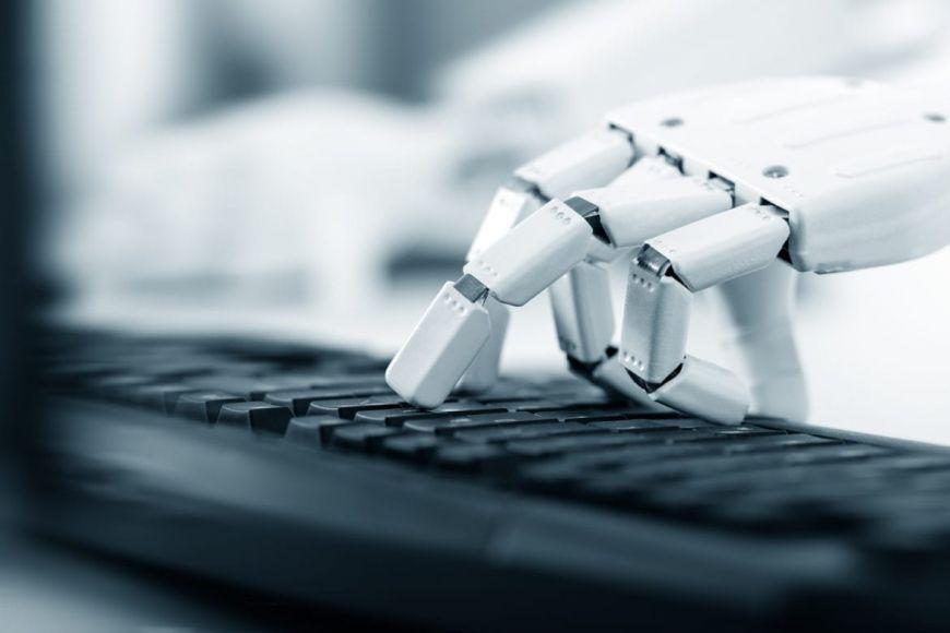 articolo scritto intelligenza artificiale