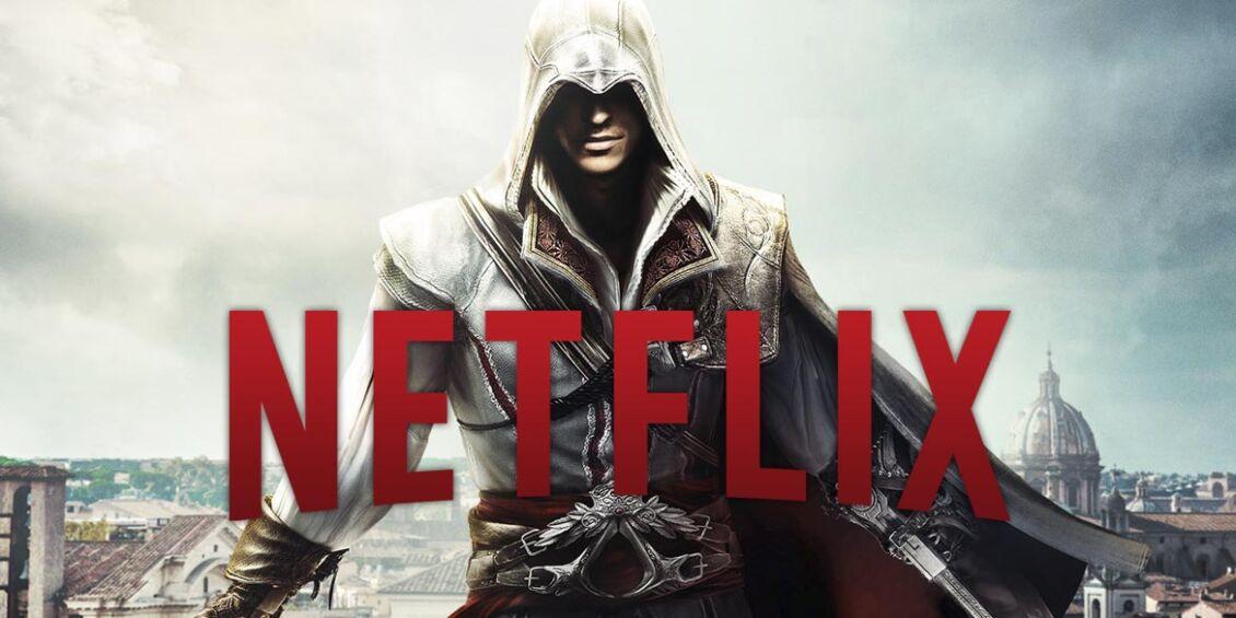 Assassin's Creed serie TV Netflix