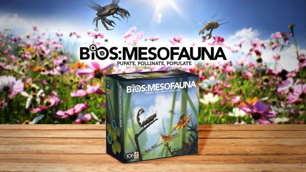 bios mesofauna