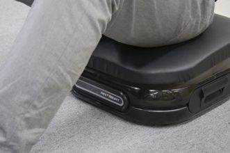 cuscino da gaming per sedere