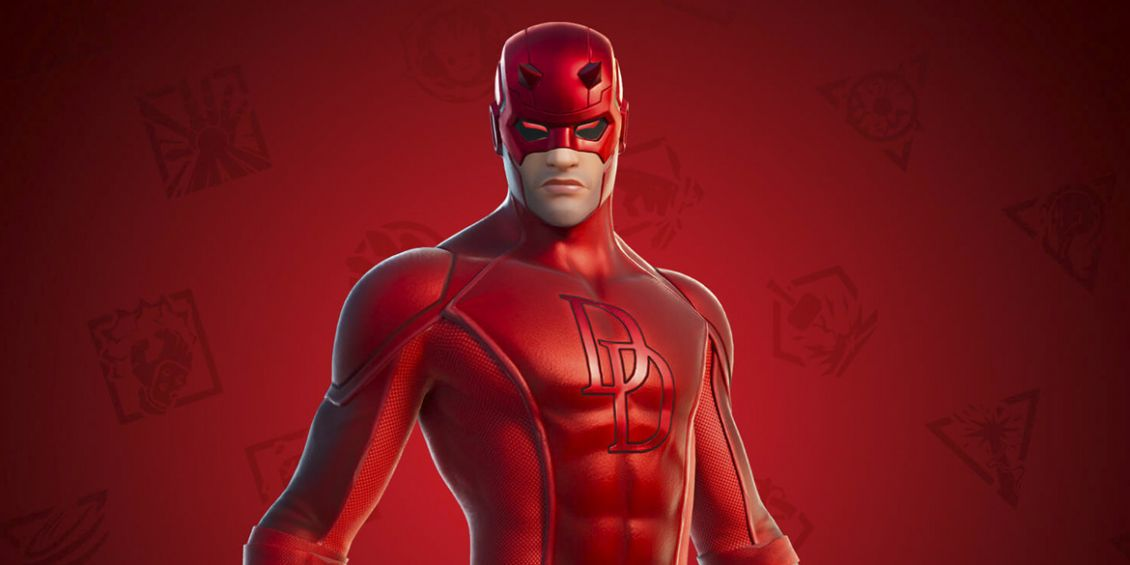 daredevil skin fortnite