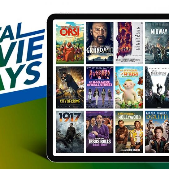 digital movie days 2020