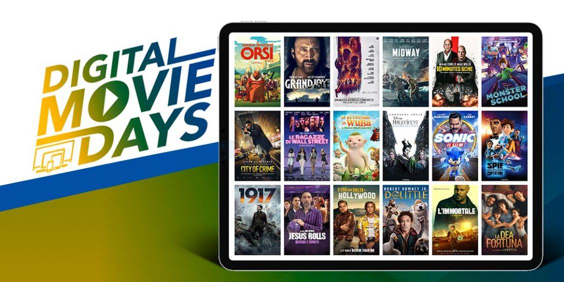 digital movie days 2020