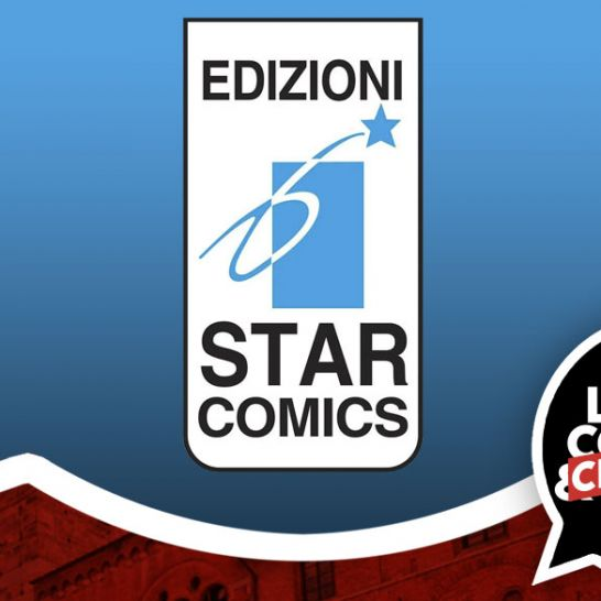 edizioni star comics lucca changes 1