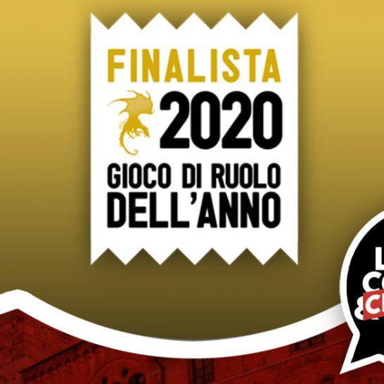 finalista gioco di ruolo dellanno 2020