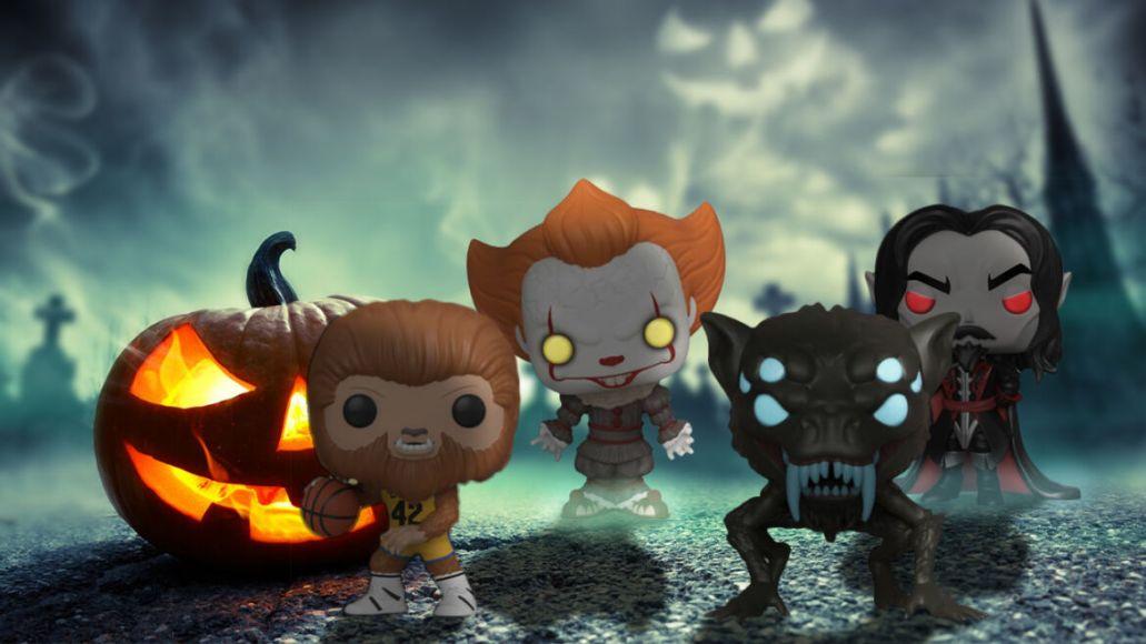 funko pop offerta halloween